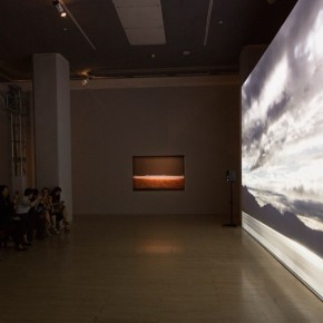 23 Exhibition View of Myriad Visions Rise from the Void 290x290 - Liu Shangying's Art Exhibition Unveiled at the National Art Museum of China