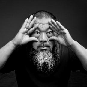 """Ai Weiwei Photo credit :Gao Yuan 290x290 - Galleria Continua presents """"WEIWEI"""" showcasing his latest work"""