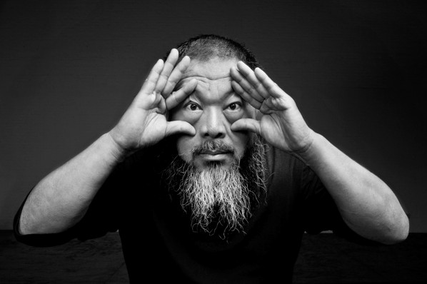 Ai Weiwei Photo credit :Gao Yuan