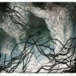 Liz Ingram 290x290 - Resonance: Canadian Contemporary Printmaking Exhibition on Display in Beijing