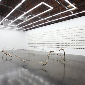 Fan Shuru's Solo Exhibition on Display at Beijing Commune