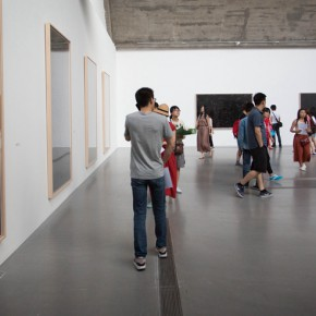 02 Exhibition View of Touchable Sui Jianguo Solo Exhibition 290x290 - The Exhibition of New Work by Sui Jianguo Unveiled at Pace Beijing