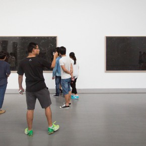 03 Exhibition View of Touchable Sui Jianguo Solo Exhibition 290x290 - The Exhibition of New Work by Sui Jianguo Unveiled at Pace Beijing