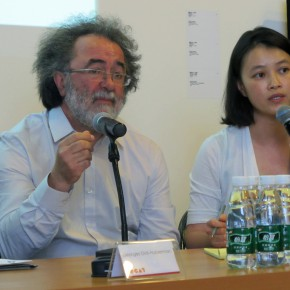 """04 Artist Pascal Convert 290x290 - An Exhibition About Images of """"Memory"""" – Beijing OCAT Institute Officially Opened"""