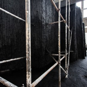 07 Exhibition View of Touchable Sui Jianguo Solo Exhibition 290x290 - The Exhibition of New Work by Sui Jianguo Unveiled at Pace Beijing