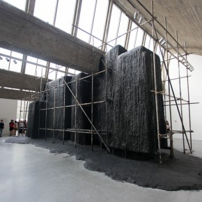 08 Exhibition View of Touchable Sui Jianguo Solo Exhibition 290x290 - The Exhibition of New Work by Sui Jianguo Unveiled at Pace Beijing
