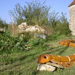 16 Jiang Jie, Flying Dragon, France, 2004