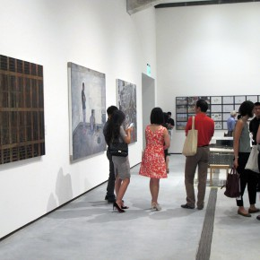 "22 nstallation view of the exhibition 290x290 - Beijing Minsheng Art Museum Inaugurated its Opening Exhibition ""The Civil Power"""