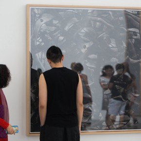 24 Exhibition View of Touchable Sui Jianguo Solo Exhibition 290x290 - The Exhibition of New Work by Sui Jianguo Unveiled at Pace Beijing