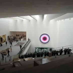 "25 Installation view of the exhibition 290x290 - Beijing Minsheng Art Museum Inaugurated its Opening Exhibition ""The Civil Power"""