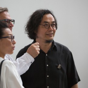 27 Artist Sui Jianguo 290x290 - The Exhibition of New Work by Sui Jianguo Unveiled at Pace Beijing