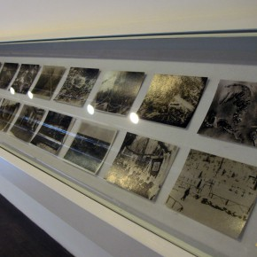"""27 Exhibition view of """"Memory Burns"""" 290x290 - An Exhibition About Images of """"Memory"""" – Beijing OCAT Institute Officially Opened"""