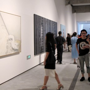 "29 Installation view of the exhibition 290x290 - Beijing Minsheng Art Museum Inaugurated its Opening Exhibition ""The Civil Power"""