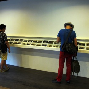 """31 Exhibition view of """"Memory Burns"""" 290x290 - An Exhibition About Images of """"Memory"""" – Beijing OCAT Institute Officially Opened"""
