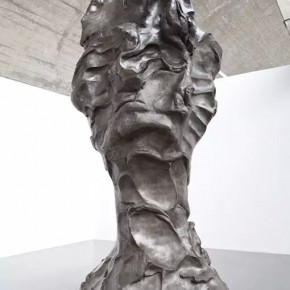 Blind Portrait cast bronze 2008 290x290 - The Exhibition of New Work by Sui Jianguo Unveiled at Pace Beijing