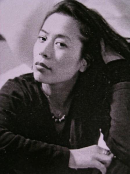Portrait of Jiang Jie 02