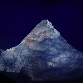 Zhang Chaoyin The Peak on the Day of Avalokitesvara Bright and Limpid Glacier Mountain 290x290 - The Persistence of Images – Chinese Contemporary Photographic Exhibition Season II Opening July 11 at Redtory in Guangzhou