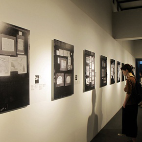 "An Exhibition About Images of ""Memory"" – Beijing OCAT Institute Officially Opened"