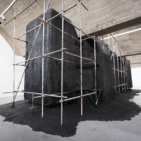 The Exhibition of New Work by Sui Jianguo Unveiled at Pace Beijing