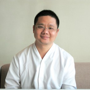 Qiu Ting