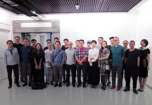 01 Group photo