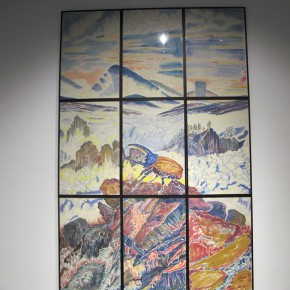 """06 Installation View of""""Wu Junyong Portrait of Light"""" 290x290 - Focusing on Recent Creations by Young Artists: Four Exhibitions Unveiled at Hive Center for Contemporary Art"""