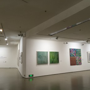 08 Exhibition View of IVY ART 2015 · Chinese Young Artists Annual Exhibition 290x290 - IVY ART 2015 · Chinese Young Artists Annual Exhibition on Display at Today Art Museum