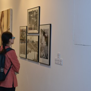 09 Exhibition View of IVY ART 2015 · Chinese Young Artists Annual Exhibition 290x290 - IVY ART 2015 · Chinese Young Artists Annual Exhibition on Display at Today Art Museum