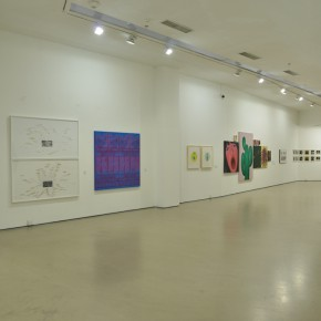 14 Exhibition View of IVY ART 2015 · Chinese Young Artists Annual Exhibition 290x290 - IVY ART 2015 · Chinese Young Artists Annual Exhibition on Display at Today Art Museum