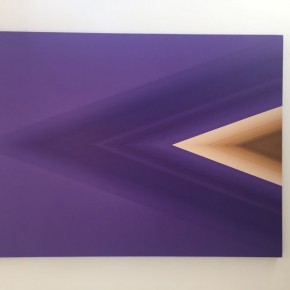 """15 Exhibition View of Paining the Present 290x290 - The group show """"Painting the Present"""" dedicated to contemporary painting, opens September 5 at Certosa di San Giacomo"""