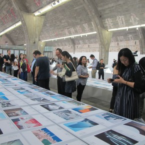 15 Exhibition view of Architecture China•1000