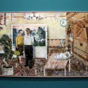"""16 Installation View of""""Xia Yu Narrative"""" 290x290 - Focusing on Recent Creations by Young Artists: Four Exhibitions Unveiled at Hive Center for Contemporary Art"""