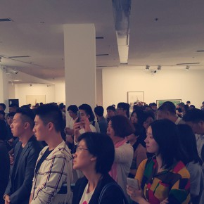 18 Exhibition View of IVY ART 2015 · Chinese Young Artists Annual Exhibition 290x290 - IVY ART 2015 · Chinese Young Artists Annual Exhibition on Display at Today Art Museum