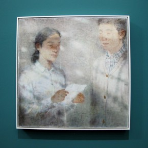 """20 Installation View of""""Xia Yu Narrative"""" 290x290 - Focusing on Recent Creations by Young Artists: Four Exhibitions Unveiled at Hive Center for Contemporary Art"""