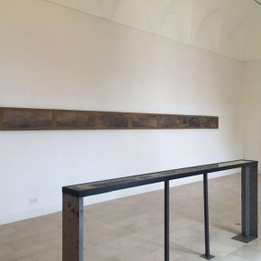 """20 The Opening of""""Painting the Present"""" 290x290 - The group show """"Painting the Present"""" dedicated to contemporary painting, opens September 5 at Certosa di San Giacomo"""