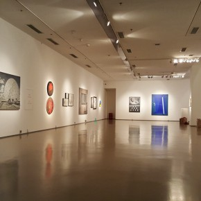 21 Exhibition View of IVY ART 2015 · Chinese Young Artists Annual Exhibition 290x290 - IVY ART 2015 · Chinese Young Artists Annual Exhibition on Display at Today Art Museum