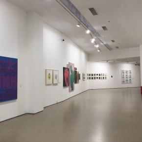 22 Exhibition View of IVY ART 2015 · Chinese Young Artists Annual Exhibition 290x290 - IVY ART 2015 · Chinese Young Artists Annual Exhibition on Display at Today Art Museum