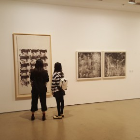 24 Exhibition View of IVY ART 2015 · Chinese Young Artists Annual Exhibition 290x290 - IVY ART 2015 · Chinese Young Artists Annual Exhibition on Display at Today Art Museum