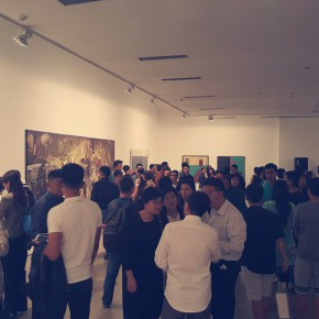 27 Exhibition View of IVY ART 2015 · Chinese Young Artists Annual Exhibition 290x290 - IVY ART 2015 · Chinese Young Artists Annual Exhibition on Display at Today Art Museum