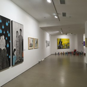28 Exhibition View of IVY ART 2015 · Chinese Young Artists Annual Exhibition 290x290 - IVY ART 2015 · Chinese Young Artists Annual Exhibition on Display at Today Art Museum