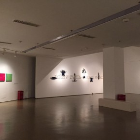 30 Exhibition View of IVY ART 2015 · Chinese Young Artists Annual Exhibition 290x290 - IVY ART 2015 · Chinese Young Artists Annual Exhibition on Display at Today Art Museum