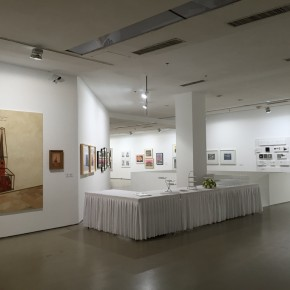 31 Exhibition View of IVY ART 2015 · Chinese Young Artists Annual Exhibition 290x290 - IVY ART 2015 · Chinese Young Artists Annual Exhibition on Display at Today Art Museum