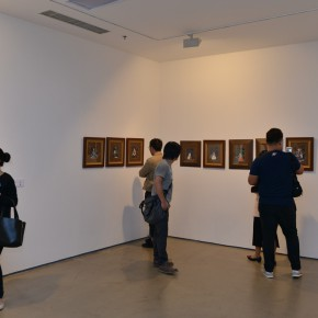 33 Exhibition View of IVY ART 2015 · Chinese Young Artists Annual Exhibition 290x290 - IVY ART 2015 · Chinese Young Artists Annual Exhibition on Display at Today Art Museum