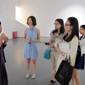 39 Artists guided the exhibitions 290x290 - Focusing on Recent Creations by Young Artists: Four Exhibitions Unveiled at Hive Center for Contemporary Art