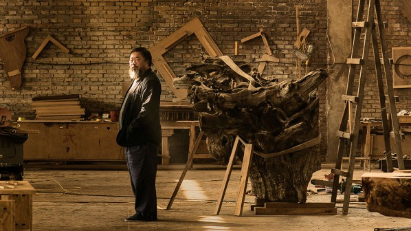 Ai Weiwei's Exhibition in the Royal Academy of Arts