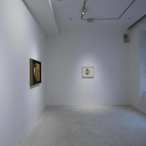 Installation shot of Robert Motherwell exhibition 04 Courtesy of the artist and Pearl Lam Galleries 290x290 - Pearl Lam Galleries presents the first solo exhibition in Asia of works by Robert Motherwell