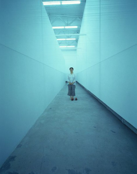 Lin Tianmiao, 1.62M, Installation