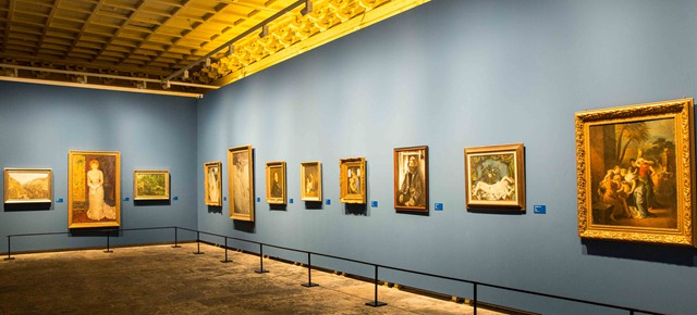 """The Cultural Landscape Reflecting the Ancient and Modern: """"The Temperature of History"""" Opened"""