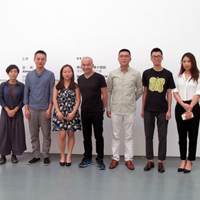 Focusing on Recent Creations by Young Artists: Four Exhibitions Unveiled at Hive Center for Contemporary Art