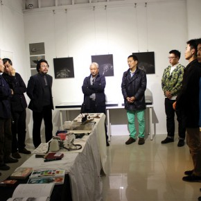 01 Once One is One Joint Exhibition of Young Artists from The First Studio of CAFA Printmaking School 290x290 - Once One is One: Joint Exhibition of Young Artists from The First Studio of CAFA Printmaking School